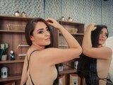Show photos jasmine AprilConor