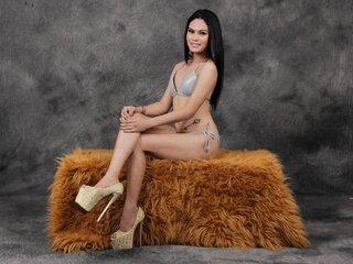 Nude anal jasmin CaraTina