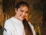 Camshow webcam jasminlive CarolineDax