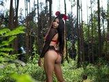 Real videos naked NatalyHolmes