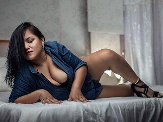Jasmine recorded webcam SamantaLara