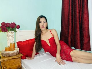 Online naked video YoshiGarcia